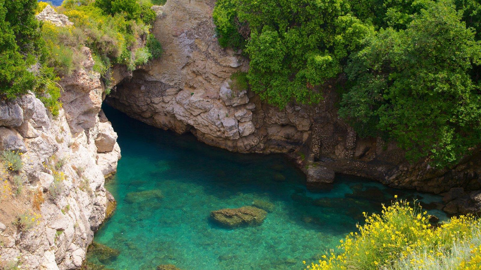 Bagni della Regina Giovanna - Sorrento