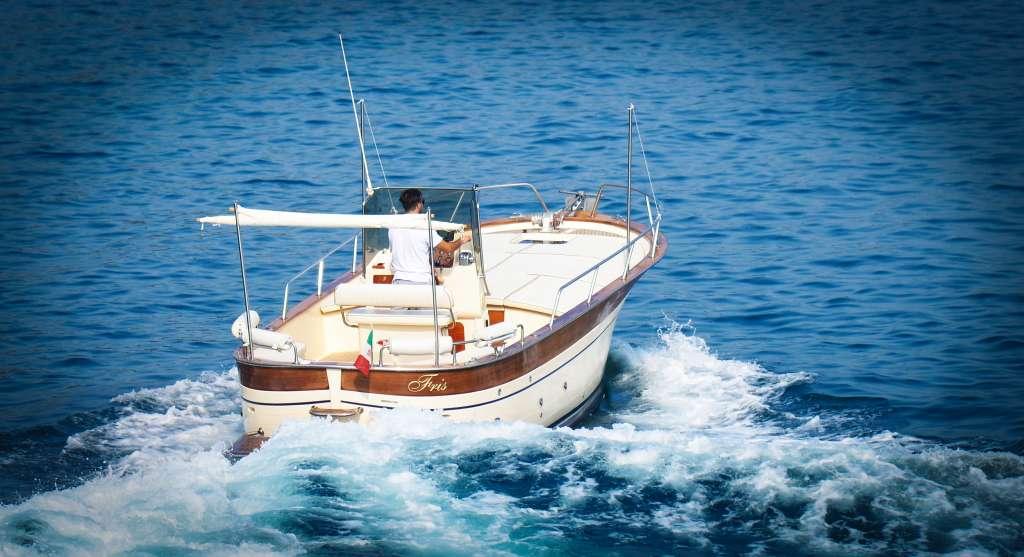 Barche Private con skipper