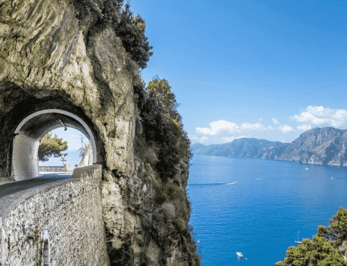Amalfi Coast, a suggestive place surrounded by nature, history and legend